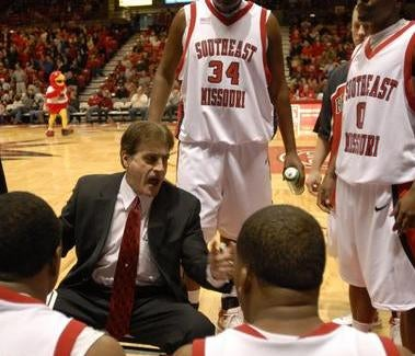 Southeast Missouri State Feels The NCAA's Sting
