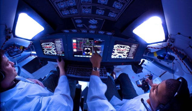 boeing spacecraft cockpits-#13
