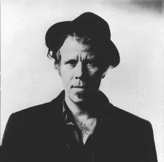 Tom Waits Being Cool