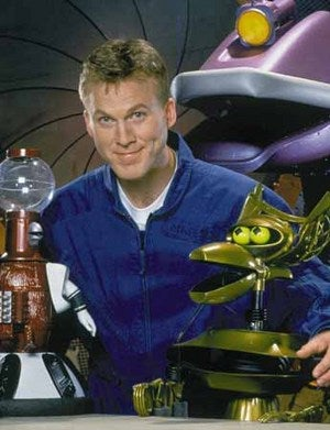 Join Mystery Science Theater 3000 And Get Paid