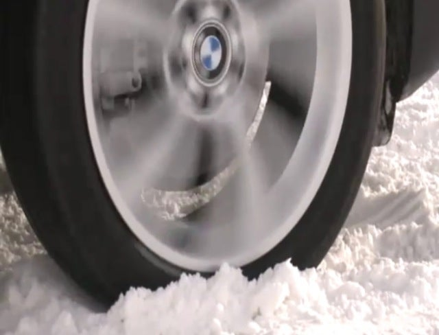 Snow Tires: To Buy Or Not To Buy?