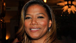 Stop Being Such a Coward, Queen Latifah--Maybe