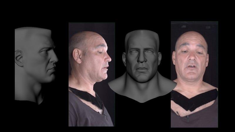 El antes y el después en los efectos especiales deDeadpool