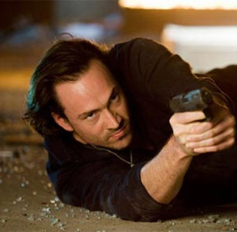 Street Fighter Star Chris Klein On Becoming An Action Hero