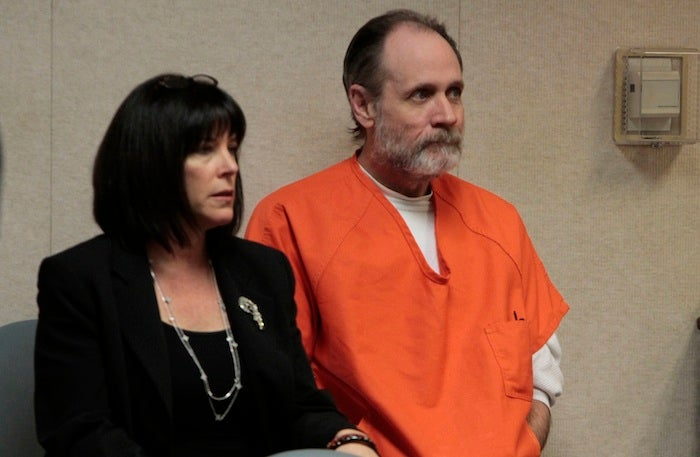 Jaycee Dugard's Kidnapper Found Mentally Competent For Trial