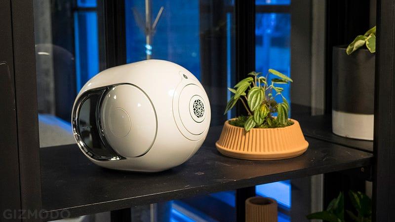 This $2,000 Wireless Speaker Is Mind-Blowing