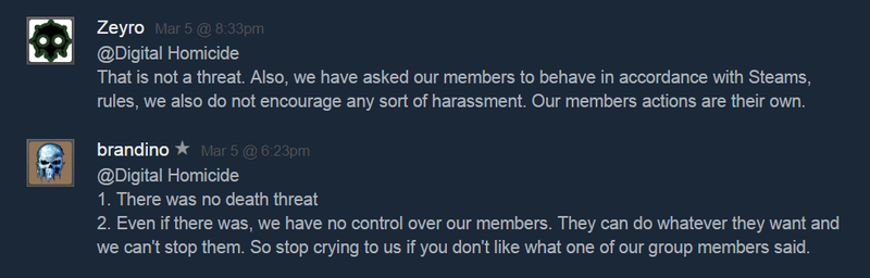 The People Fighting To Keep Crappy Games Off Steam