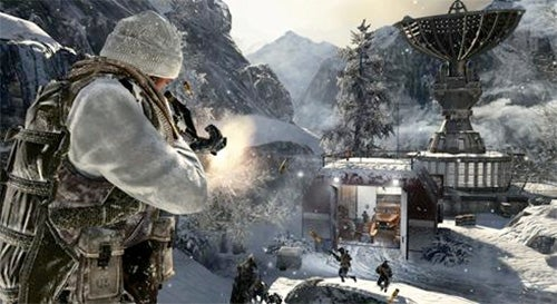 "Black Ops Introduces ""Combat Training"" For Multiplayer [Update]"