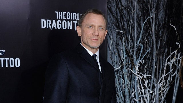 Daniel Craig Thinks Politicians Are Back-Stabbing Shitheads