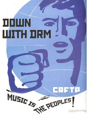 FairUse4WM Removes DRM From WMA Files