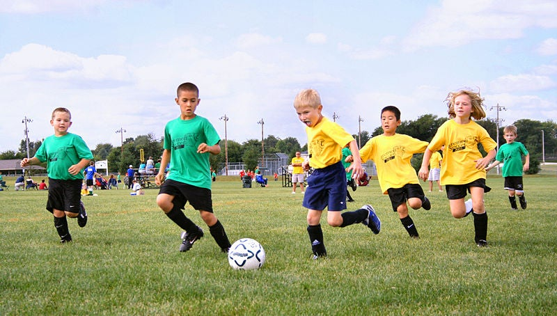 Win By Five, Lose The Game, Says Absurd Youth Soccer Rule