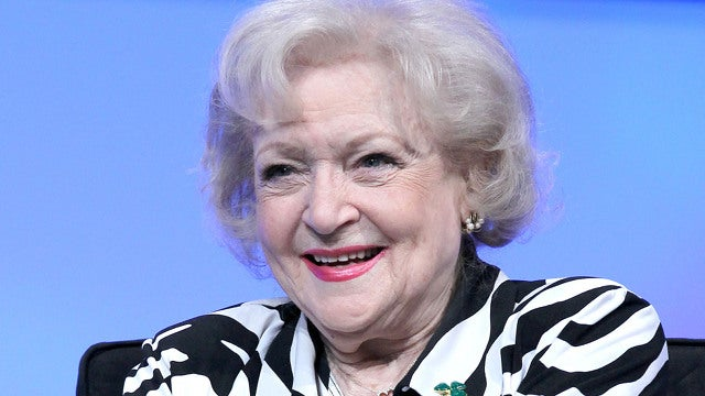 Barack Obama Earns Coveted Betty White Endorsement