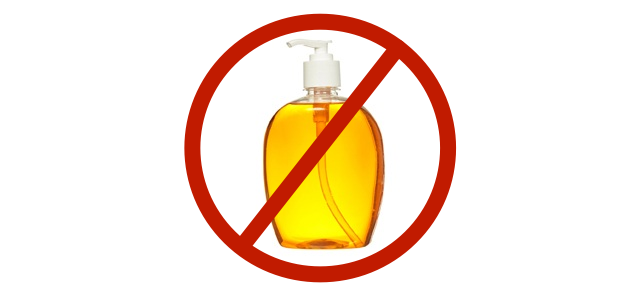 The Case Against Antibacterial Soap