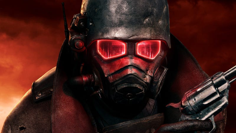 Let's Rank The Fallout Games, Best To Worst
