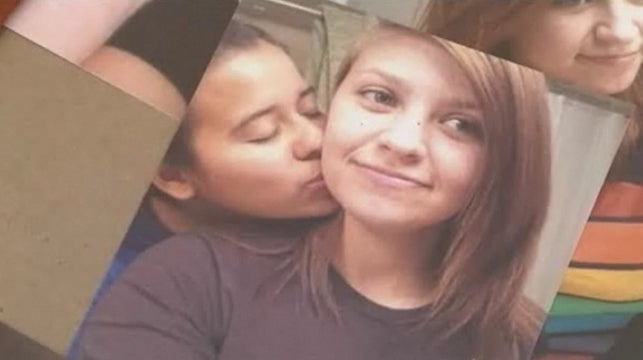 Who Shot This Teen Lesbian Couple in Portland, Texas? [UPDATE]