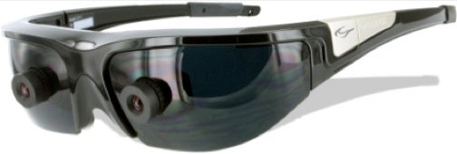Vuzix Wrap 920AR Augmented Reality Glasses: Why Can't Anyone Make These Things Look Cool?