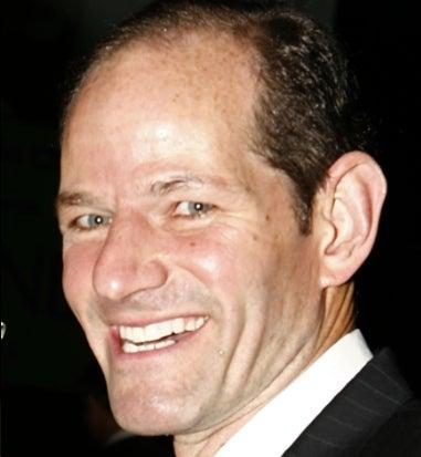 Give Eliot Spitzer a Break, CNN Hypocrites