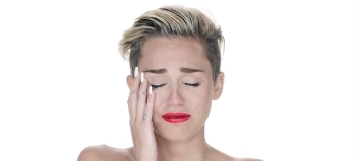 A Guide to Understanding Miley Cyrus's New 'Wrecking Ball' Video