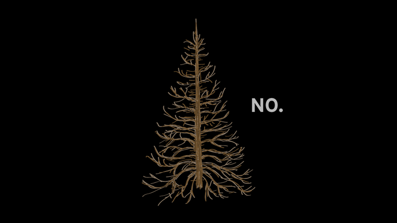 Childless Adults Should Not Have Christmas Trees