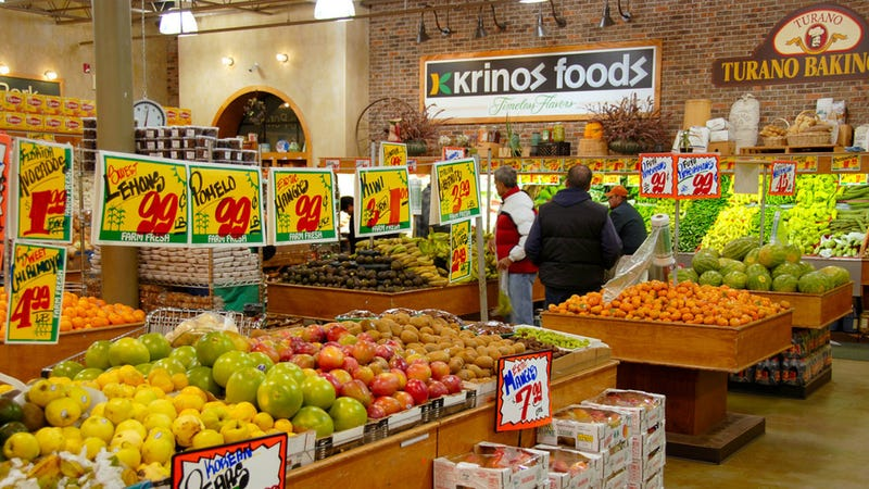 Spend Less on Groceries By Shopping the Weeks You Don't Get Paid