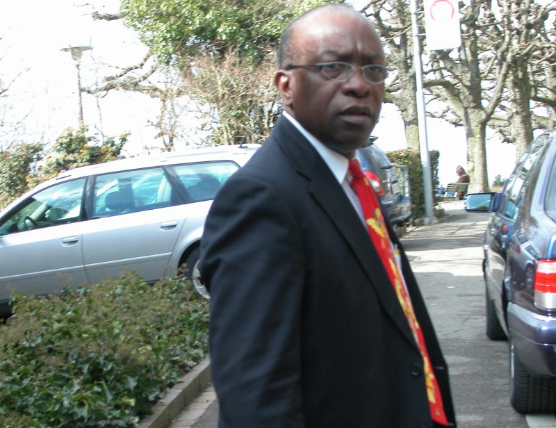 Jack Warner Still Finds A Way To Get Paid By A Pathetic FIFA