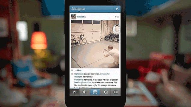 The Next Killer Feature in Smartphones