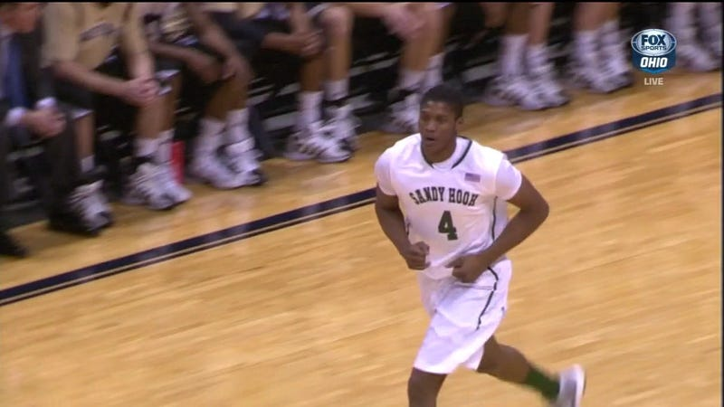 "The Xavier Musketeers Are Wearing ""Sandy Hook"" Jerseys Today, Will Sell Them To Support Newtown Families"