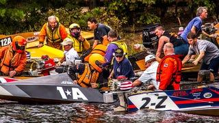 Delaware Valley Outboard 2013  Season Finale Photos by esbepa