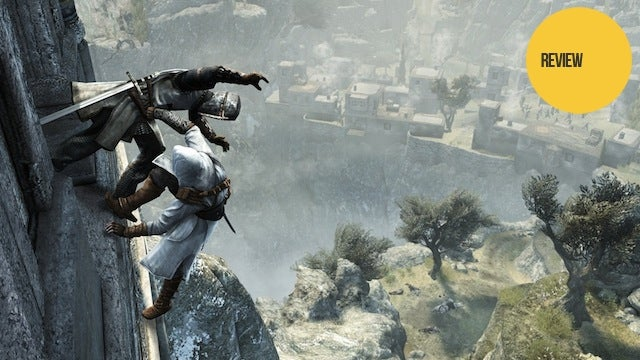 Assassin's Creed: Revelations: The Kotaku Review