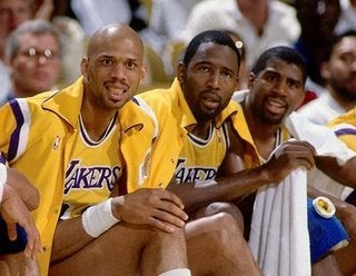 Everyone On The Showtime Lakers Was Having Sex, All The Time