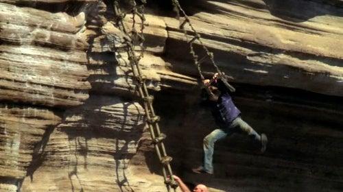 Lost Recap: Jacob's Ladder
