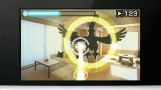 3DS Owners Getting Two AR Apps for Pokémon Black 2 & White 2