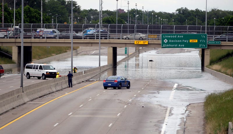 Finally, A Case To Make Michigan's Freeways Faster