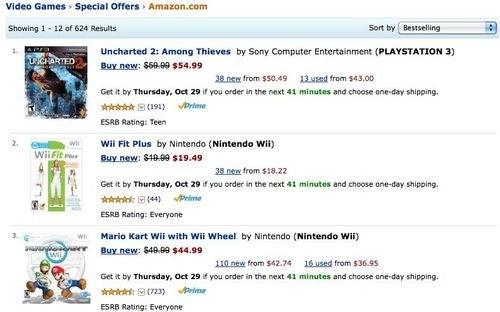 Amazon Deal: Useful, but Tread Carefully