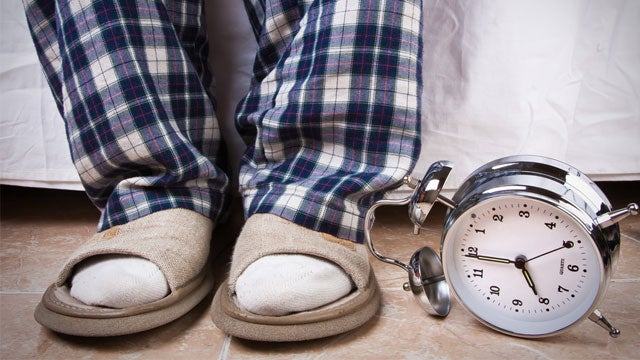 Create Solid Morning and Night Routines to Achieve Your Goals