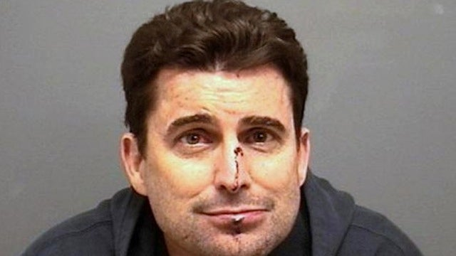 CBS News Anchor Rob Morrison Arrested for Allegedly Choking and Threatening His Wife