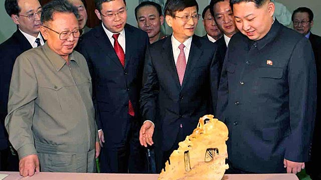 North Korea Threatens to Turn Seoul Into a 'Sea of Flames' (Again)