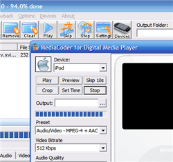 Download of the Day: MediaCoder (Windows)
