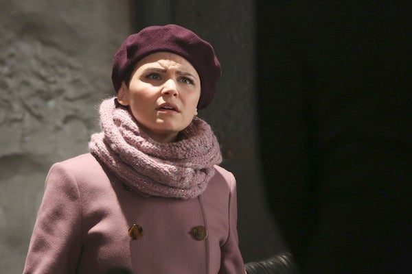 Once Upon a Time Episode 2.15 Promo Photos