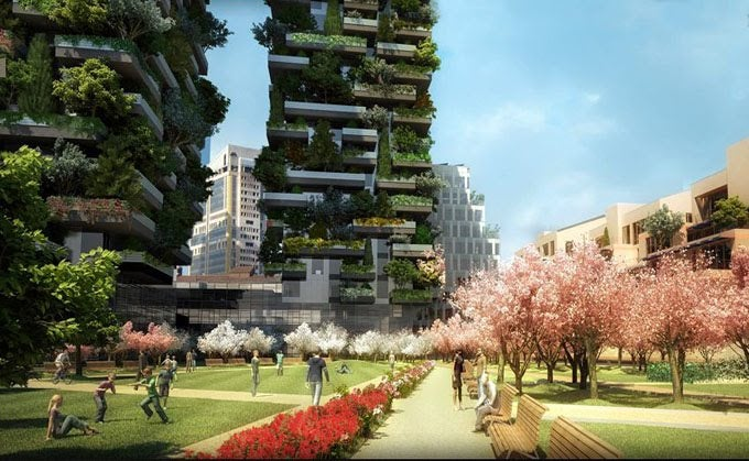 Modern Architecture that Revolutionizes Everyday Life