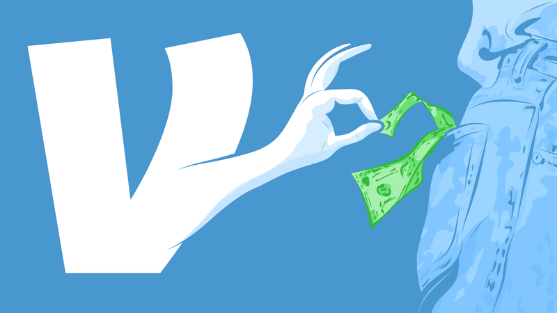 Consumers Allege Venmo Swiped $3,000, Even Though They Never Had Accounts