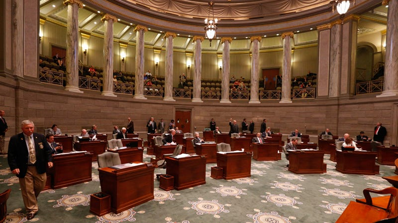 Missouri Senate Passes 72-Hour Abortion Waiting Period
