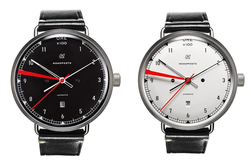 What are your favorite watches, Oppo?