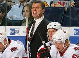 Ottawa Senators Fire Coach WhatsHisface