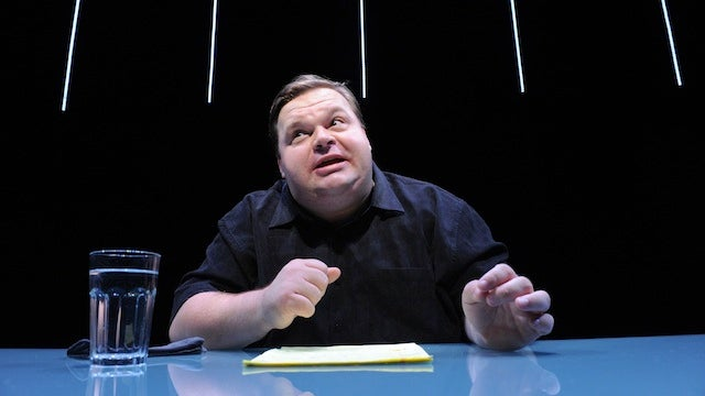 Mike Daisey's Lying Was Great for His Ticket Prices