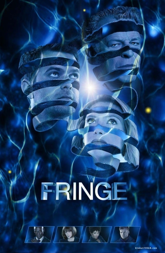 Fringe Season Four: A Decent Jumping-on Point for New Viewers