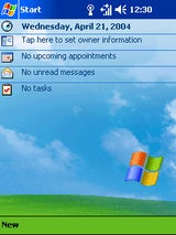 Microsoft's Minimum Required Specs For Windows Mobile 7 Point At High-End Feature-Laden Phones