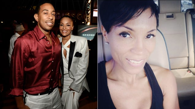 Ludacris' Baby Mama Says He Asked Her to Have an Abortion