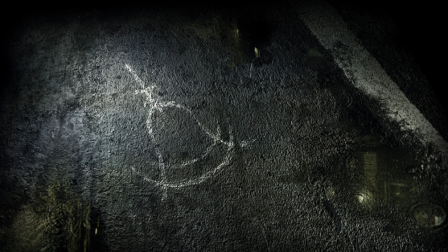 Square Enix Is Teasing Something Murderous [UPDATE: It's A Game Called Murdered: Soul Suspect]