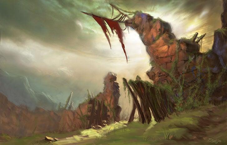 Art Apocalypse: Blizzard's Wilson Talks Diablo III Design Decisions